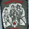 ace of spades  mini patch