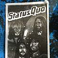 Status Quo - Patch - patch Status Quo