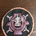 Hawkwind - Patch - rare patch rond de Hawkwind