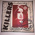 Killers - Patch - rare patch killers
