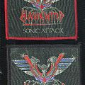 patch hawkwind