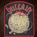 Vulcain - Patch - patch vulcain