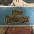 patch  Blue Öyster Cult