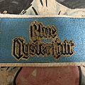 patch  Blue Öyster Cult