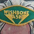 patch Wishbone Ash