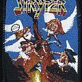 Stryper - Patch - patch stryper