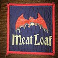 rare patch Meat Loaf