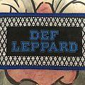 patch Def Leppard