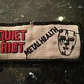 patch Quiet Riot