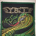 Y&T - Patch - patch Y&T