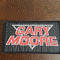 patch Gary Moore