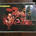 poster motorhead  Other Collectable