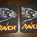 patch Raven
