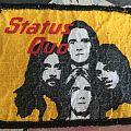 patch Status Quo