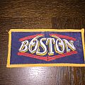 patch boston