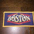 patch boston