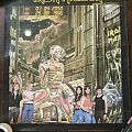 poster iron maiden  Other Collectable