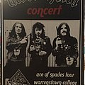 motorhead    Other Collectable