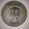 vieux stiker motorhead
