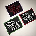 Thin Lizzy - Patch - patch Thin Lizzy