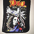 Dio - Patch - printed patch dio