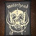 patch motorhead