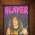 Slayer - Patch - patch slayer