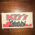 Kiss - Patch - patch kiss