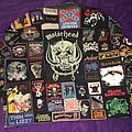 Motörhead - Battle Jacket - ma vest hard rock
