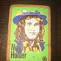 rare patch Noddy Holder