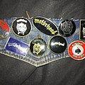 badge motorhead