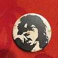 Motörhead - Pin / Badge - Philthy Animal Taylor
