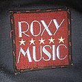 tres rare patch roxy music
