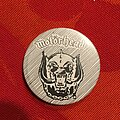 Motörhead - Pin / Badge - badge motorhead