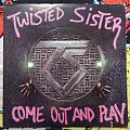 """Twisted Sister 12"""""""