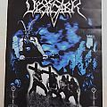Desaster Poster Other Collectable