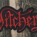 Witchery patch