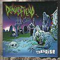 Denial Fiend - Tape / Vinyl / CD / Recording etc - Denial Fiend - They Rise
