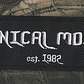 Chronical Moshers Patch
