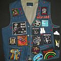 The Ugliest Vest in the World Battle Jacket