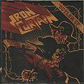 """Iron Curtain 7"""" Tape / Vinyl / CD / Recording etc"""