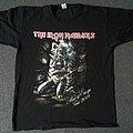 The Iron Maidens Shirt