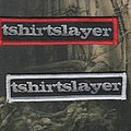 TshirtSlayer Supporter Patch
