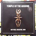 "Temple Of The Absurd double 12"" Tape / Vinyl / CD / Recording etc"