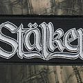 Stalker - Patch - Stalker Patch
