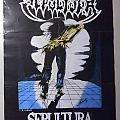 Sepultura Poster Other Collectable
