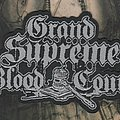 Grand Supreme Blood Court - Patch - Grand Supreme Blood Court Patch