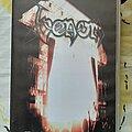 Venom - Tape / Vinyl / CD / Recording etc - Venom Live CD and Video