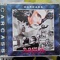 Carcass - Tape / Vinyl / CD / Recording etc - Carcass  Brain Shape