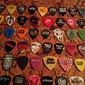 Picks collection Other Collectable